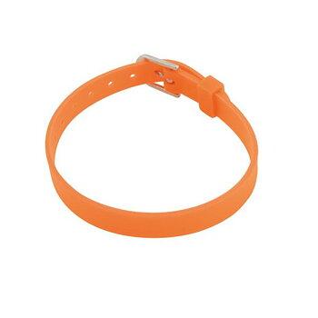Unisexarmband 144399 (21,5 x 0,8 cm), Färg: Grön