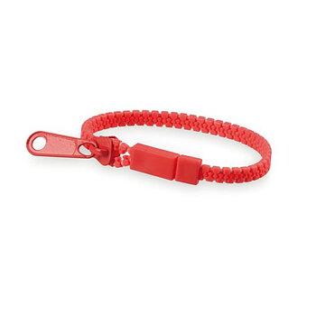 Unisexarmband 144336 (0,8 x Ø 6 cm), Färg: Gul