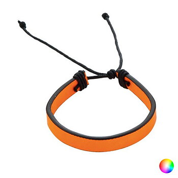 Unisexarmband 144398 (Ø 8 cm), Färg: Orange