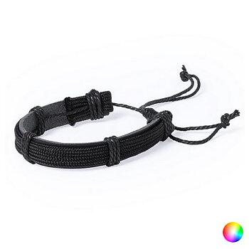 Unisexarmband 145480, Färg: Svart