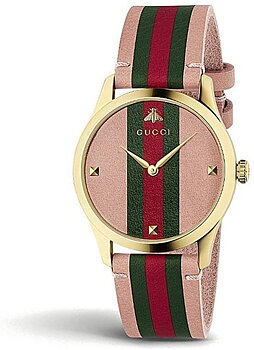 Unisexklocka Gucci YA1264118 (ø 38 mm)