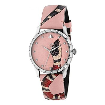 Damklocka Gucci YA1264083 (38 mm)