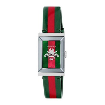 Damklocka Gucci YA147408 (34 mm)