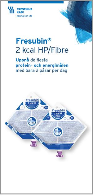 Fresubin 2 kcal HP/Fibre