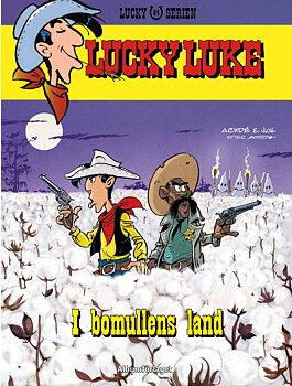Lucky Luke 94, I bomullens land