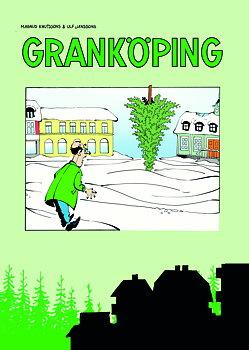 Granköping Samlingsalbum 1998-2008