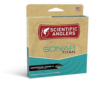 SA Sonar Textured Titan Hover/Sink 2/Sink 4  Fluglina Sjunk