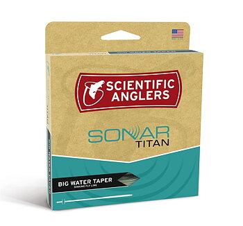 SA Sonar Titan Big Water Fluglina Intermidate