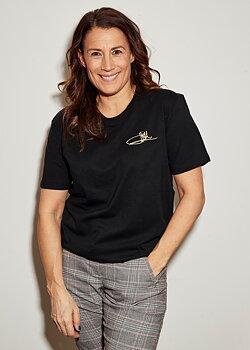 T-shirt Jill Signature
