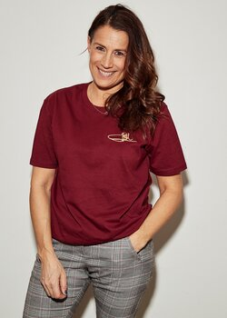 T-shirt Jill Signature Unisex
