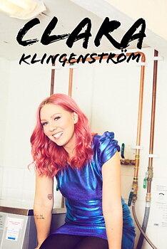 Poster Clara Klingenström