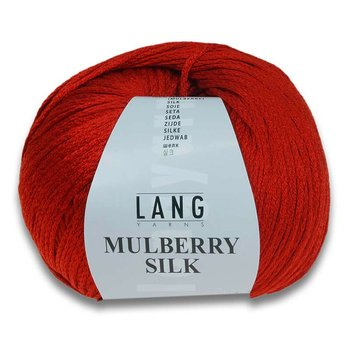 MULBERRY SILK - 100% mulberrysilke