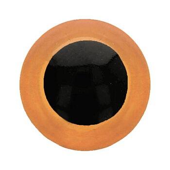 Säkerhetsögon 14 mm - 1 par