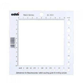 Stickmätare - Addi