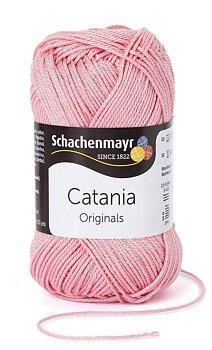Catania - Mercericerad bomull från Schachenmayr
