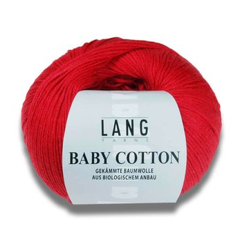 BABY COTTON - Ecobomull