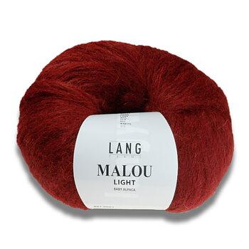 MALOU LIGHT - Alpacka och Merino