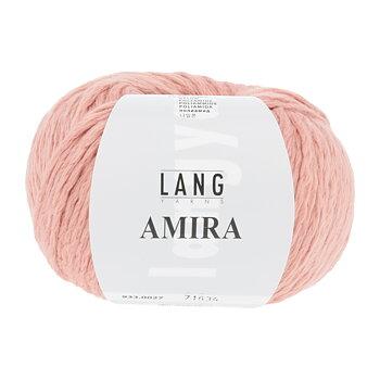 AMIRA - Mjuk fluffig bomull