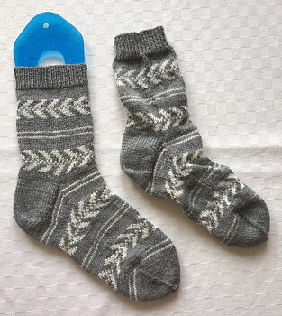 KNITPRO AQUA SOCK BLOCKERS
