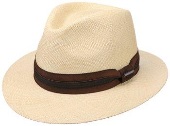 Panamahatt från Stetson, säljs på Hospitalsgatan 16