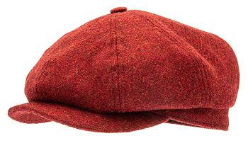 Alan röd herrkeps storlek 59 från CTH Ericson