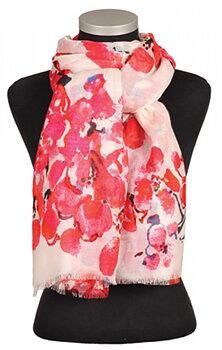 Janine sjal i bomull/modal  från LindaLykke