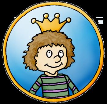 Välkomsterbjudande: Kungens barn (3-6 år)