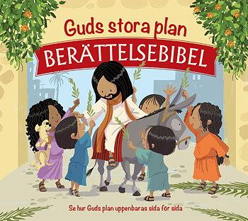 Guds stora plan - Berättelsebibel