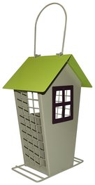Ryom fågelmatare hus för talgboll, ca 1 kg