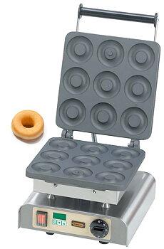 -Donutjärn