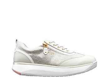 JOYA Laura beige metallic