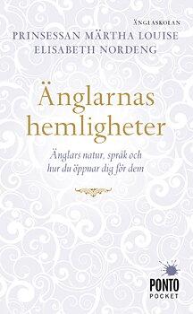 Änglarnas Hemligheter - Prinsessan Märtha Louise Elisabeth Nordeng