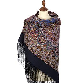 Stor sjal - Den förmögna bruden