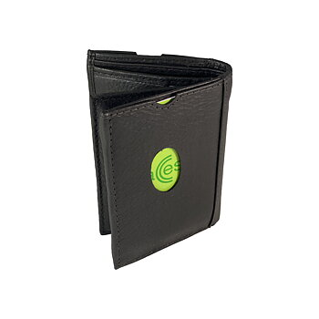 Liten plånbok med pop-up
