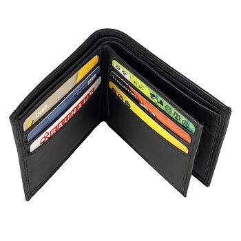 Dollarplånbok - Jeansfickan 1