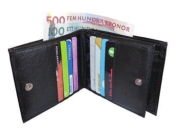 Dollarplånbok - Jeansfickan 4