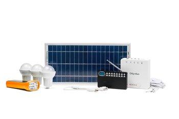 Solar Energy Station Premium