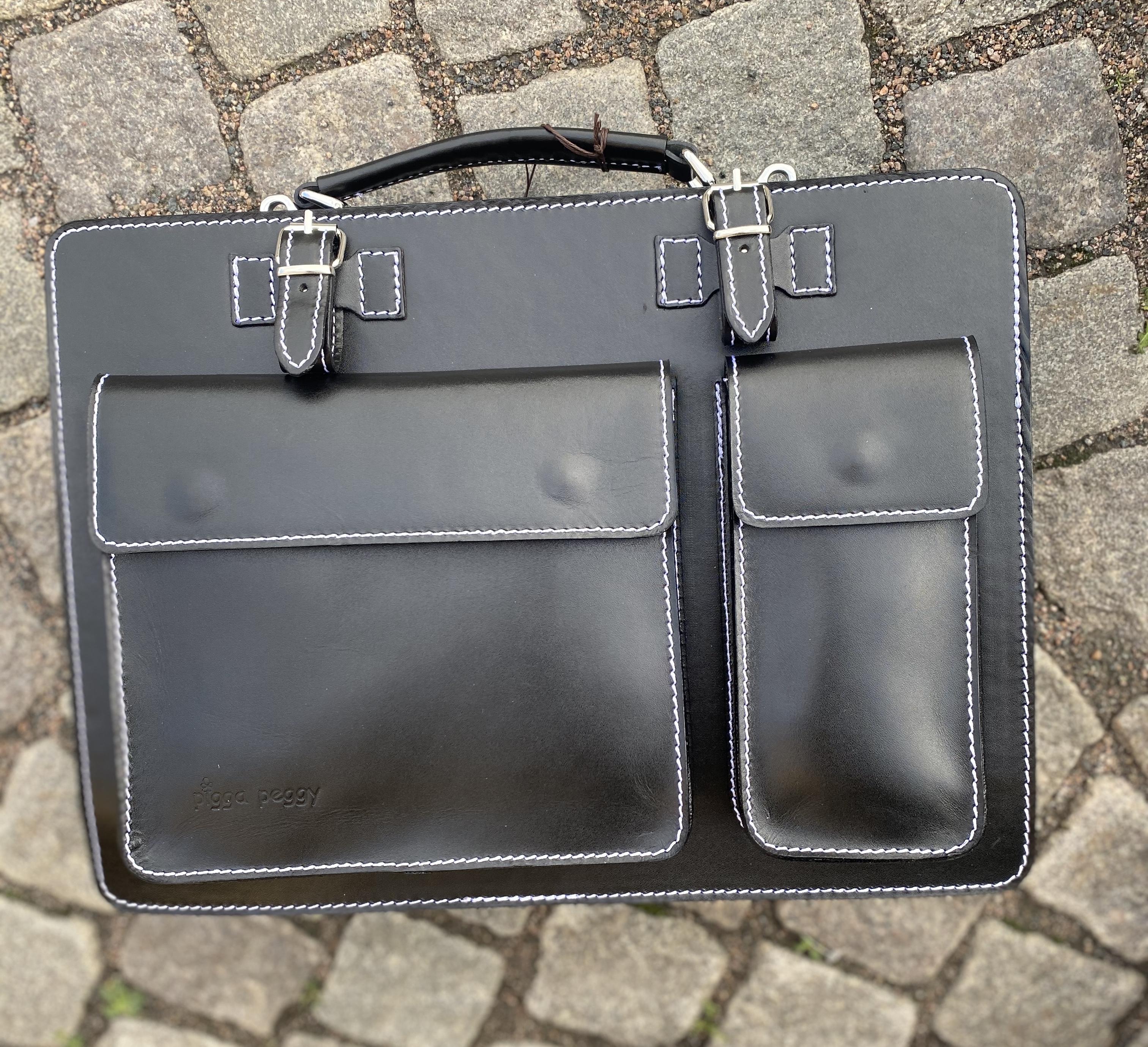 Tornabuoni Väskor Väskan FÄRGGLAD Pigga Peggy Skor och