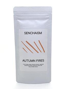 Sencha, Autumn Fires  [50g, vår] Säljstart 10/6.