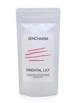 Sencha, Oriental Lily  [50g, vår] Säljstart 10/6.