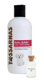 Tassarnas Balsam Med Pantheol 300ml
