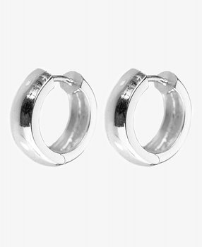 Enna earrings sterling silver 925