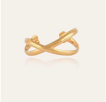 Liane Bracelet gold