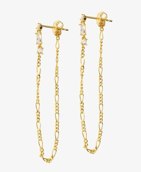 Valentina chain earring