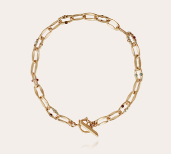 Grabriel Necklace