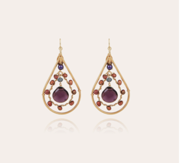 Orfhee mini earrings