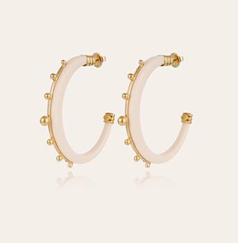 Bagheera Earrings big