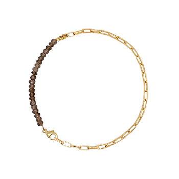 Gemstone Bracelet