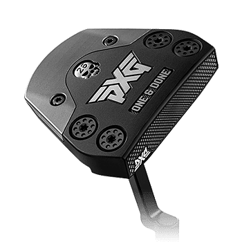 "PXG Gen2 & ""Battle Ready"" Putters 