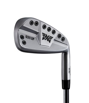 PXG 0311XP | Gen3 Chrome